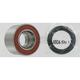 Front Wheel Bearing Kit - 0215-0167