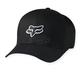 Black Legacy Flex-Fit Hat