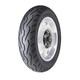 Rear DR251 180/55R-17 Blackwall Tire - 3025-30