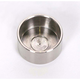 Replacement Piston for Direct Bolt-On Four Piston Caliper - 0053-1401
