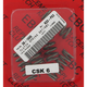CSK Clutch Spring Set - CSK6