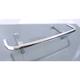 Chrome Bumper - HD550
