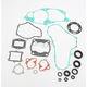 Complete Gasket Set with Oil Seals - M811815