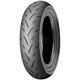 Rear TT93GP 120/80J/12 Blackwall Tire - 32TT-66