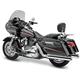 Chrome True-Duals Header System - 6251
