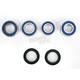 Rear Wheel Bearing and Seal Kit - 25-1563