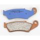 M1 Sintered Metal Brake Pads - M321-S57