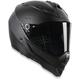 Carbon AX-8 EVO Naked Helmet