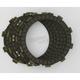 Clutch Discs - PC-1004