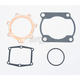 Top End Gasket Set - M810683