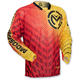 Red/Yellow Sahara Youth Jersey