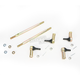 Tie-Rod Assembly Upgrade Kit - 0430-0673