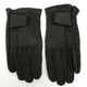 Womens Malibu Perforated Gloves