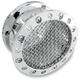 Chrome Velocity Stack - 0204-2006-CH