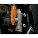 Integrated Rear Brake Reservoir - 03-01960-23