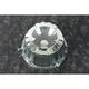 Chrome Deep Cut Inverted Series Air Cleaner Kit - 18-926