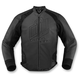Stealth Hypersport Leather Jacket