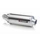 Stainless/ Stainless/ Aluminum RS-3 Street Series Slip-On Muffler - 1590025500