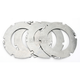 Steel Clutch Plate Kits - 095753AD