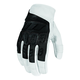 White Hooligan Gloves