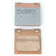 DP Sintered Brake Pads - DP207