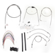 Braided Stainless Steel Cable/Line Kit - B30-1082