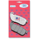 Z+ Carbon/Kevlar Brake Pads - 7233