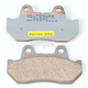DP Sintered Brake Pads - DP105
