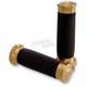 Brass Tracker Grips - 0063-2030