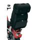 S2600 Deluxe Sissy Bar Bag - 3515-0081
