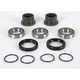 Rear Watertight Wheel Collar and Bearing Kit - PWRWC-S08-500