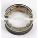 Asbestos Free Sintered Metal Brake Shoes - 9201