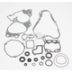 Complete Gasket Set with Oil Seals - M811505