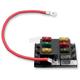 6-Circuit Fuse Block - FUSBLK