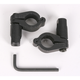 7/8 in. Handlebar clamps for Slipstreamer Windshields - 7/8INCH