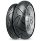 Front Conti Sport Attack 2 120/70ZR-17 Blackwall Tire - 02440060000