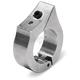 1 in. Diameter-Chrome Mounting Bracket - BKT-3100
