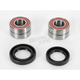 Front Wheel Bearing and Seal Kit - PWFWS-H10-000