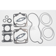 2 Cylinder Engine Full Top Gasket Set - 710307
