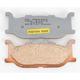 DP Sintered Brake Pads - DP414