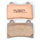 DP Sintered Brake Pads - DP409