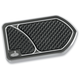Black Brake Pedal Cover - BP-0001-B
