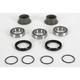 Rear Watertight Wheel Collar and Bearing Kit - PWRW-CK04-500