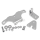 Heavy-Duty Chrome Top Motor Mount - DS-243607
