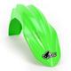 KX Green Front Fenders - KA04723-026