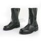 Side-Zip Medium Width Boots