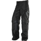 Black Recon Ride Pants