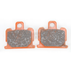 Semi-Sintered V Brake Pads - FA070V