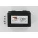 Maintenance Free 12-Volt Battery - GT9B4