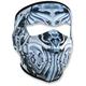 Biomechanical Face Mask - WNFM074